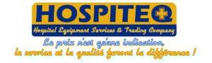 Logo Hospiteq avec slogan